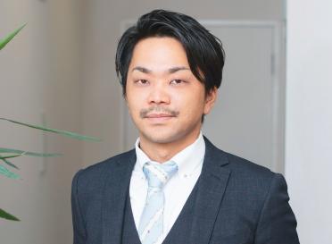 株式会社アクセル 代表取締役 郡司 陽介